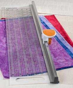 "Quilting Rotary Ruler Combo 6"" x 24"""