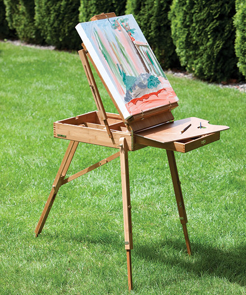 Easel Craft Warehouse