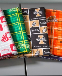 Team - Collegiate Fat Quarters