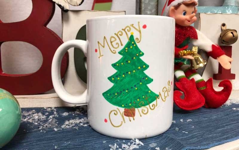 Custom Mug - Great Last Minute Gift Idea! @ Vancouver Location | Vancouver | Washington | United States