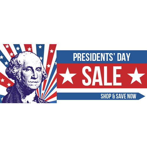 Presidents Day Sale @ All Locations | Gresham | Oregon | United States