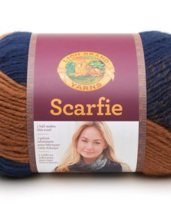 Get lots of Scarfie Yarn colors at Craft Warehouse
