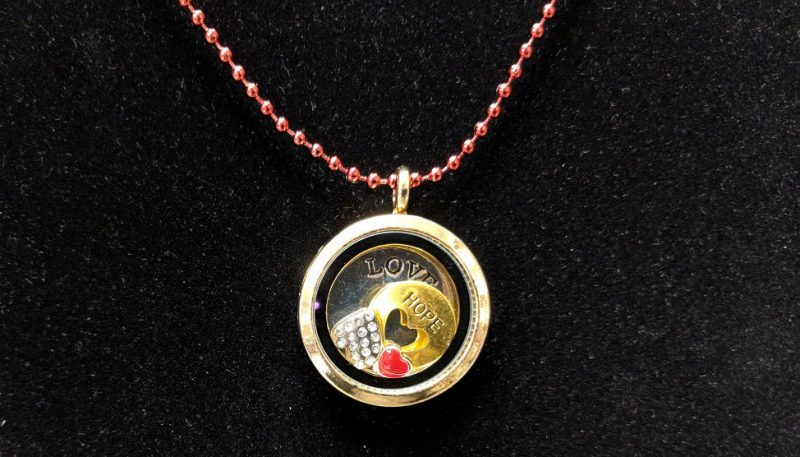 Happy Hour:  Story Locket Necklace @ Gresham Location | Gresham | Oregon | United States