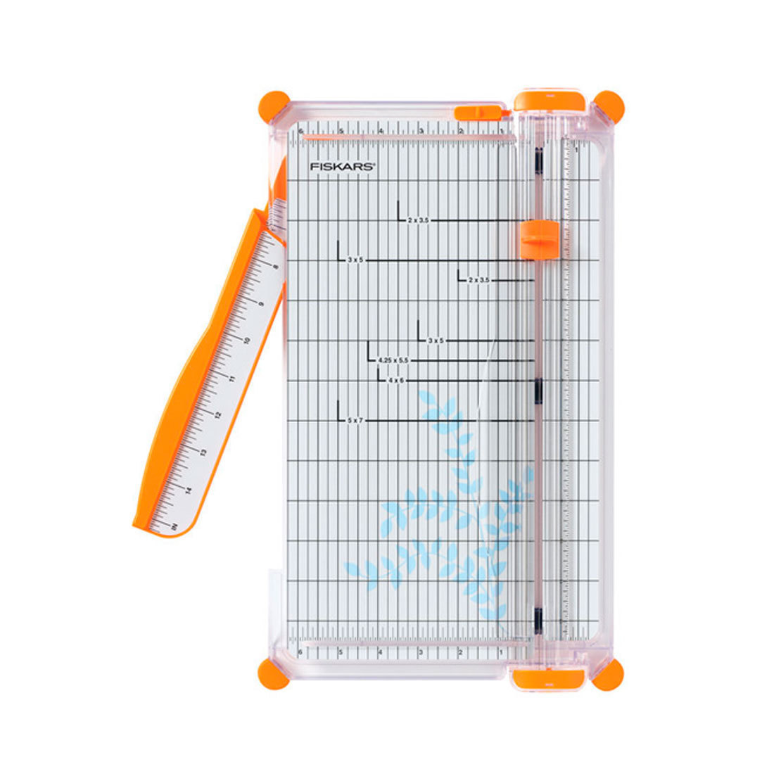 Fiskars SureCut Deluxe Paper Trimmer available at Craft Warehouse