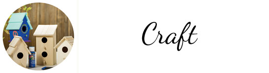 Craft Supplies for any craft at Craft Warehouse