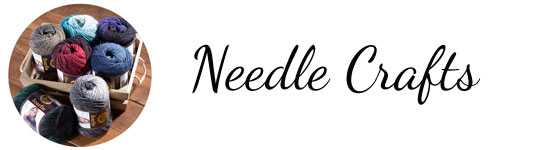 Large Selection of Needle Crafts Supplies at Craft Warehouse