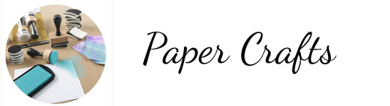 Paper Crafts and Scrapbooking Supplies at Craft Warehouse