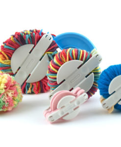 Pom Pom Makers by Clover