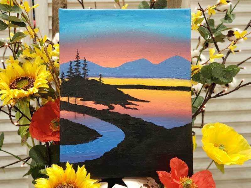 CW Paint Nite! @ Meridian Location | Meridian | Idaho | United States
