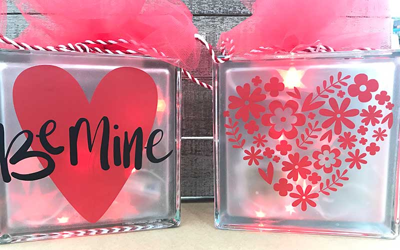 Happy Hour: Valentines Glass Block @ Vancouver Location | Vancouver | Washington | United States